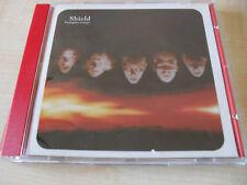 Shield - Vampiresongs / Umea Hardcore Band - EXTREM SELTENE CD