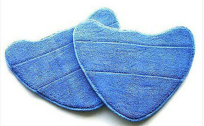 GLM33577X2 VAX Replacement Cleaning pads 2 pack S7 S86-SF-C STEAM CLEANER MOP