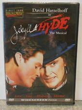 Jekyll  Hyde: The Musical (DVD, 2001)