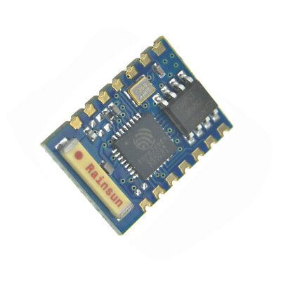 ESP8266 ESP-07S Serial To WIFI Module Industrial Grade Wireless ASS