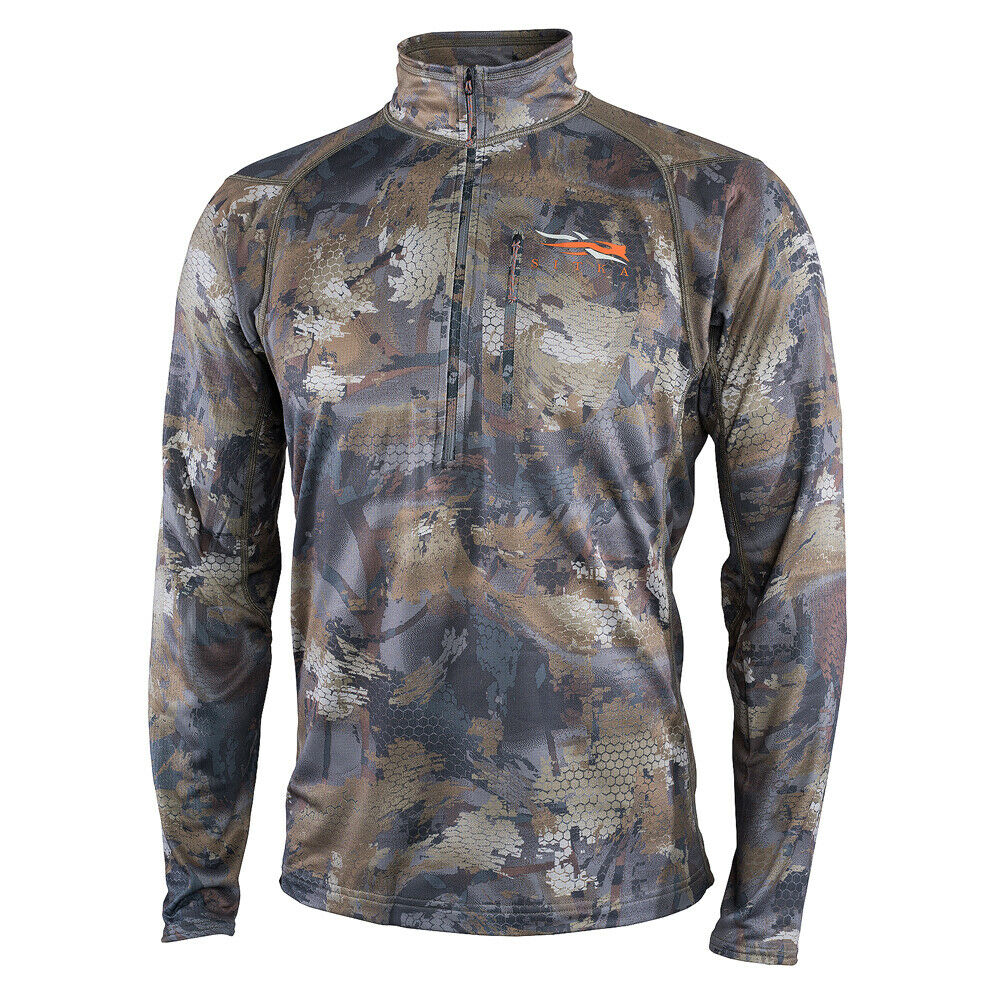 Sitka CORE Mid Wt Zip-T Optifade Timber Large  Tall 10068-TM-LT  best service