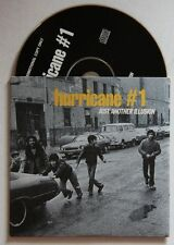 Hurricane #1 Just Another Illusion UK Adv CardCD Ride