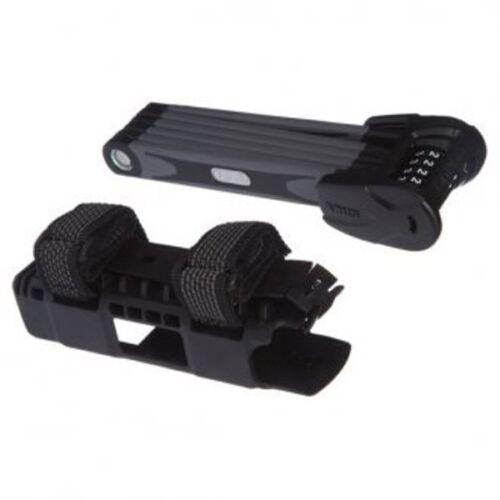 ABUS BORDO High Security Flat Link Bike Lock 6100//90 Lock 90cm Long-FREE POSTAGE