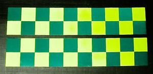 Magnetic-Reflective-Battenberg-Side-Reflectors-1000mm
