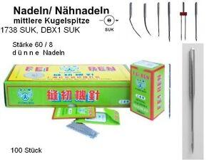 Nadeln-1738-SUK-DBX1-SUK-60er-extrem-DUNNE-Nadel-100-Nahnadeln