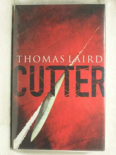1 of 1 - Cutter, Laird, Thomas, New Book