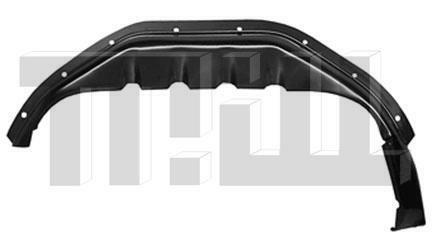 Outer Rear Wheelhouse for 73-91 Chevy /& GMC Pickup-LEFT