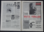 縮圖 3 - Antiguo Periodico PUEBLO, publicacion 15 Febrero 1972.  Perfectamente conservado