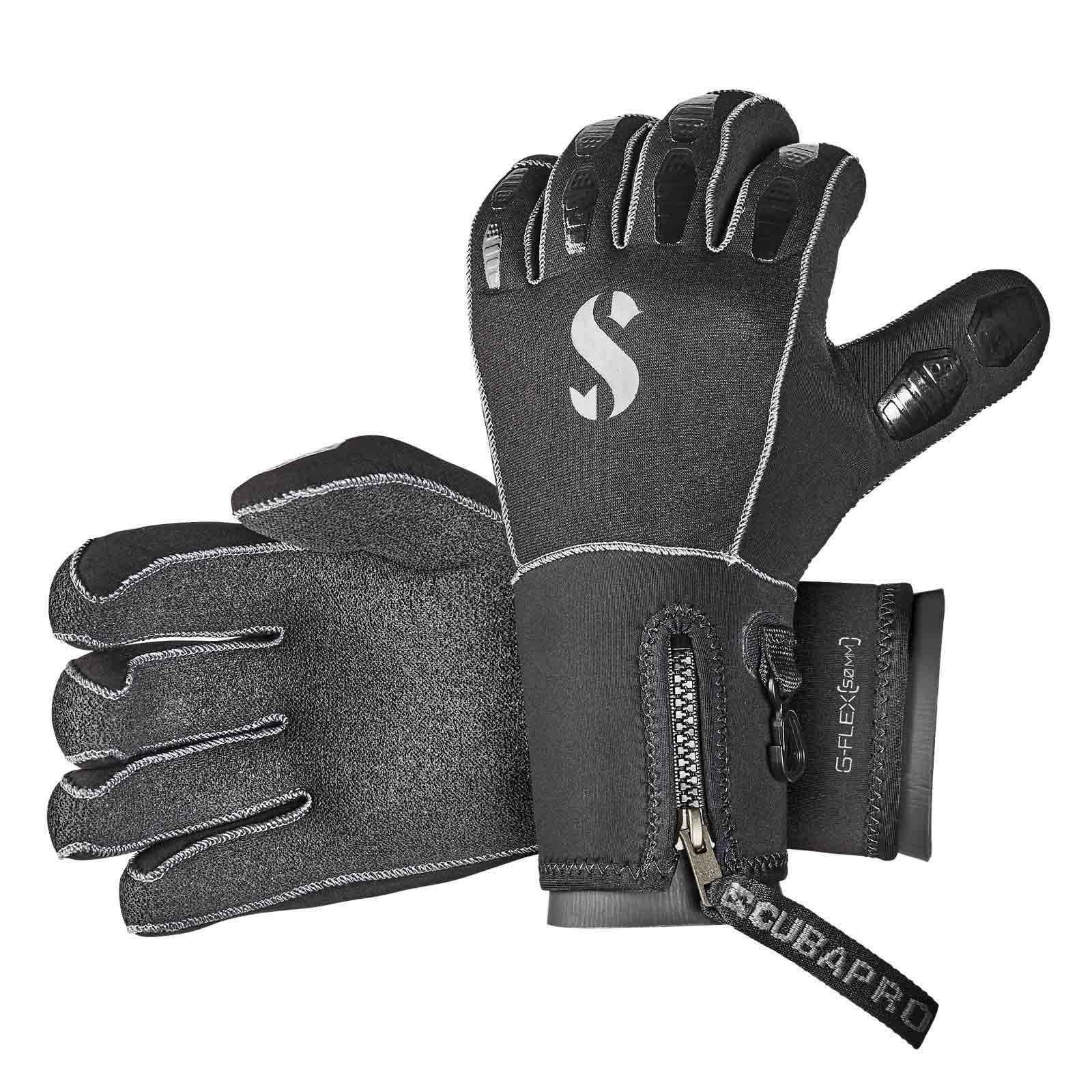 Scubapro G-Flex 5mm Tauchhandschuh Semi-Dry