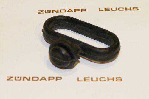 Zündapp Zughalter Gummi Schutzblech 530-19.101 KS 80 K 80Typ 530
