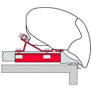Fiamma F 65 S Kit Fixing Bar