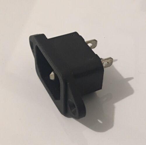 AC Power Socket For Korg M1 T1 T2 T3 01//W  X3 N264 N364 KRONOS Extreme Studio