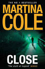 Close by Martina Cole (Paperback, 2010)