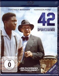 42 (Chadwick Boseman, Harrison Ford) Blu-ray Disc NEU+OVP - Neumarkt im Hausruckkreis, Österreich - Widerrufsbelehrung Widerrufsrecht Sie haben das Recht, binnen vierzehn Tagen ohne Angabe von Gründen diesen Vertrag zu widerrufen. Die Widerrufsfrist beträgt vierzehn Tage ab dem Tag an dem Sie oder ein von Ihnen - Neumarkt im Hausruckkreis, Österreich