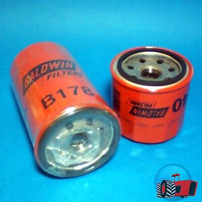 FLK5206 Oil Fuel Filter Kit Kubota L185 L245 L295 Tractor & L1500 L1501 L2000