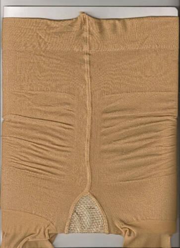 180den Figurformende Strumpfhose  beige  schwarz S M L XL XXL