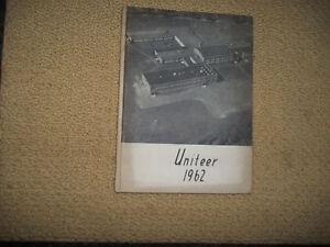 1962-FLORENCE-GAUDINEER-SCHOOL-YEARBOOK-SPRINGFIELD-NJ