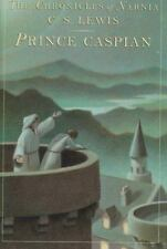 Chronicles of Narnia: Prince Caspian 4 by C. S. Lewis (2007, Hardcover)