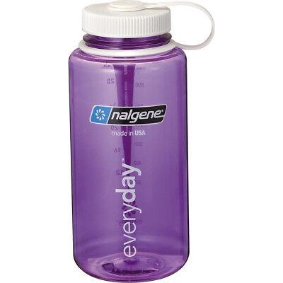 bouteille d/'eau Nalgene Tritan Wide Mouth 32 oz environ 907.17 g