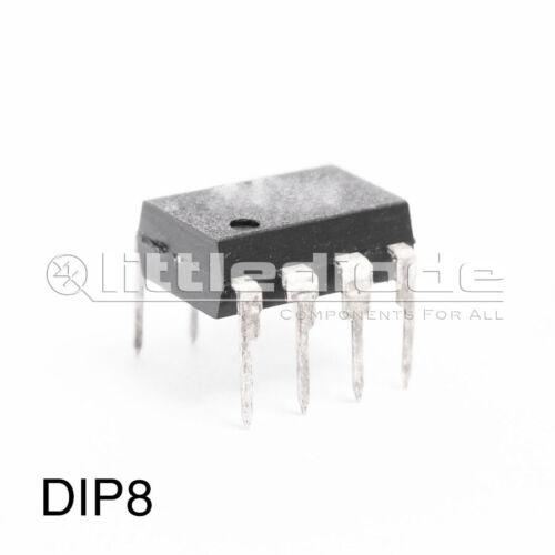 Generic DIP8 MAKE CASE ICM7555IPA Integrated Circuit