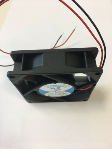 MD1208PTS1 DC BRUSHLESS SUNON FAN DC 12V 0.22A MD1208PTS1