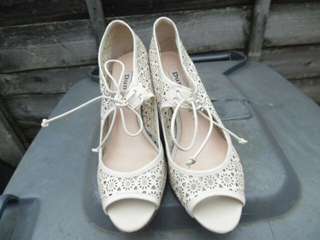 Ladies Dune Shoes Size 6 for sale