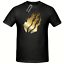 Gold-Prestonplayz-Youtuber-Childrens-tshirt-Preston-Childrens-Gaming-tee-Men-039-sT thumbnail 2