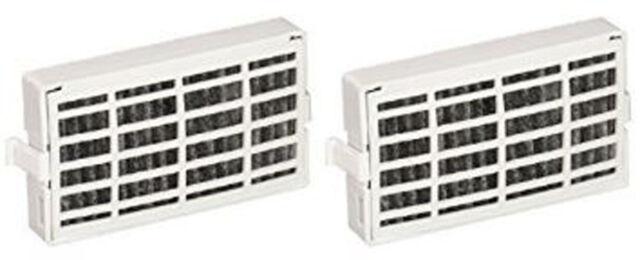 Whirlpool W10311524 AIR1 WRF560SEYM01 Set 12 Premium Refrigerator Air Filter