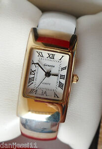 Precio de reloj geneva quartz para mujer