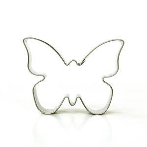 Ausstecher-Ausstechform-Schmetterling-6-5-cm-Edelstahl