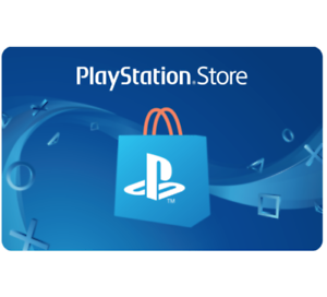 PlayStation®Store Gift Card $30 or $50 - Email Delivery