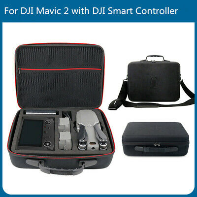Smatree Carry Case for DJI Mavic 2 Pro//DJI Mavic 2 Zoom and DJI Smart Controller