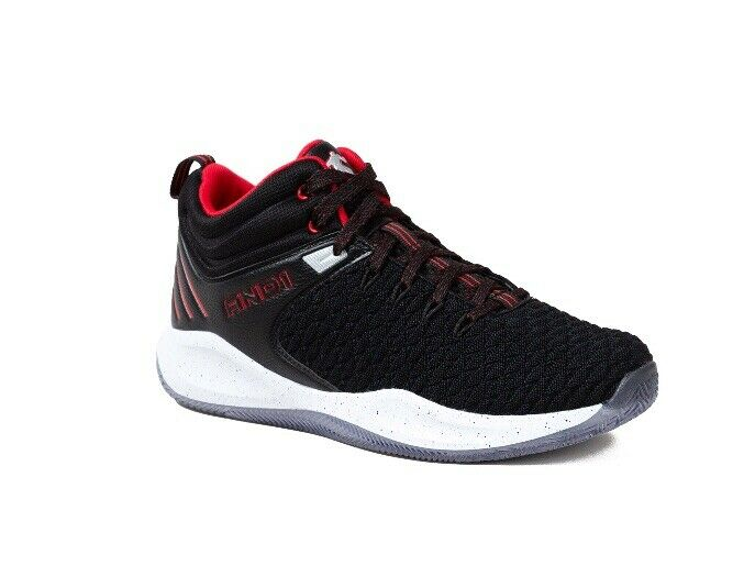 Men's AND1 Knit BB Athletic Shoe Size 12, NWT on eBay thumbnail