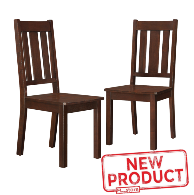 Dining Chair Home Kitchen Furniture Items Products Supplies For Sale Online Ebay