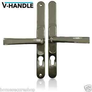 Versa-Universal-Upvc-Puerta-Mangos-Ajustable-Pz-Cromo-Pulido
