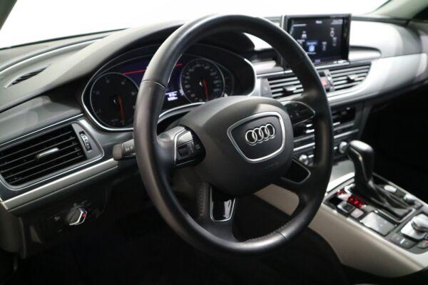 Audi A6 3,0 TDi 218 S-line Avant S-tr. - billede 4
