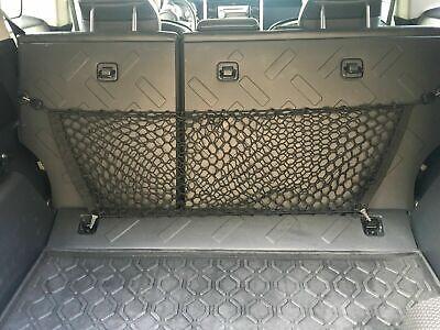 Envelope Style Trunk Cargo Net for Toyota FJ CRUISER 2007-2014 NEW