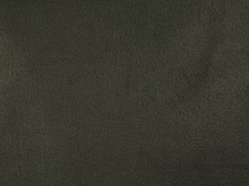 Antipilling Polar Fleece,Top Qualität 145cm dunkelgrau