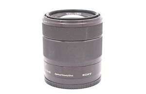 Sony SEL1855 Lens Driver Download