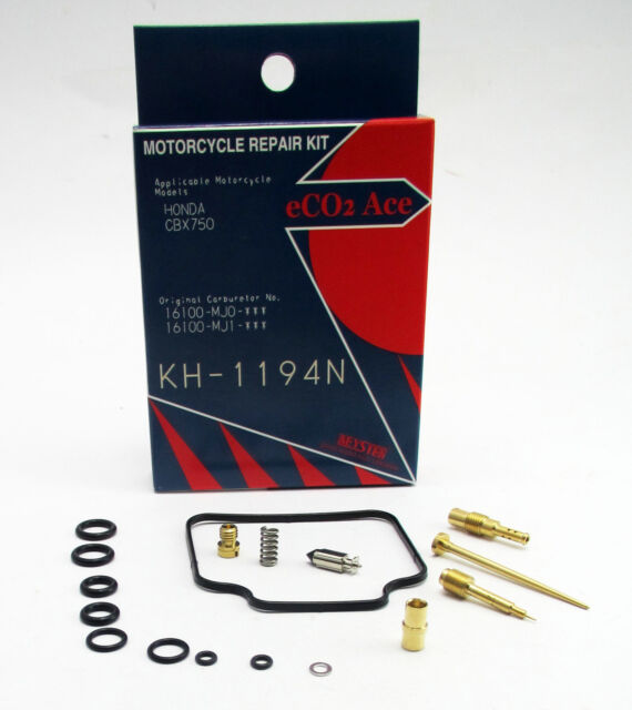 Honda  CBX750  1984-1986 Carb Repair  Kit