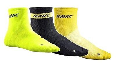 Mavic Cosmic Mid Sock