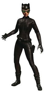 Dc Catwoman Action Figure