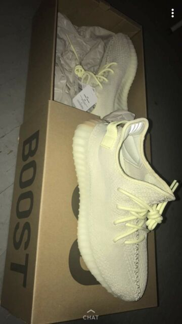 new style 4a991 c211e adidas Yeezy Boost 350 V2 Butter Size 9.5