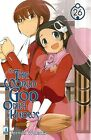 MANGA - The World God Only Knows N° 26 - Wonder 40 - Star Comics - NUOVO