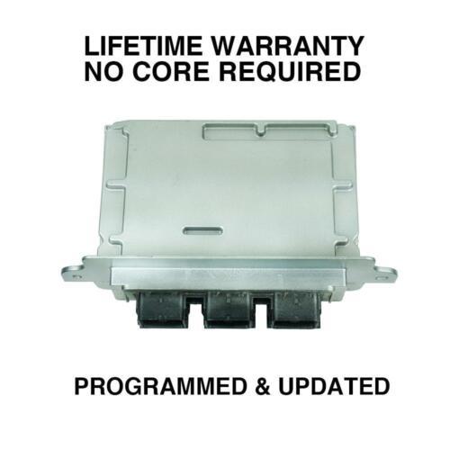 Engine Computer Programmed//Updated 2008 Mazda Tribute 8L8A-12A650-BDA JZD0 3.0L