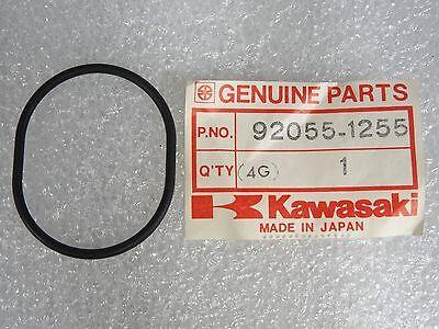 92055-074 NOS Kawasaki O Ring KLX250R KL250 KZ400 2000 KLX300 Y1648