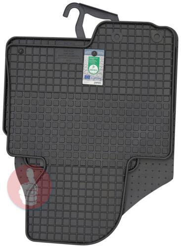 Petex Passform Gummimatte 4-teilig für Hyundai iX35 2010
