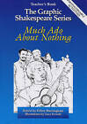 Much Ado About Nothing Teacher's Book by William Shakespeare (Paperback, 1997)