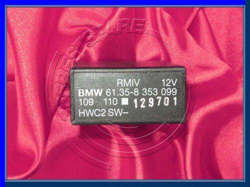 BMW E36 3 M3/'s RM 4 MED RELAY MODULE POWER REAR WINDOW REGULATOR LIFT 8353099