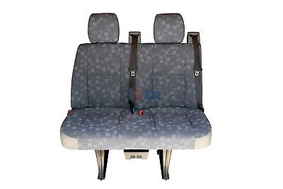 Chevy Express Bench Seat Rails